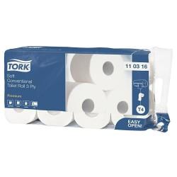 Papier Toilett Tork maxi Prem T4
