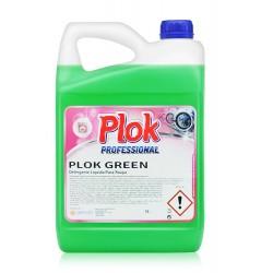 PLOK GREEN - Détergent Concentré Textile
