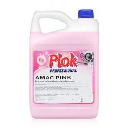 AMAC PINK - Assouplissant Concentré de Linge