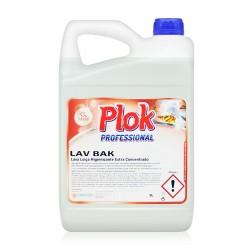 LAV BAK  Sink Concentré Bactéricide