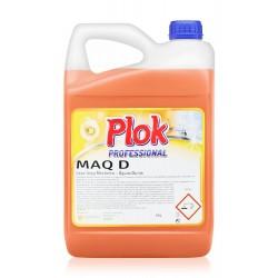 MAQ D - Couler de L'eau Dure-mécanicien 12kg