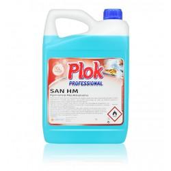 SAN HS Bactéricide pour la Désinfection des Surfaces (Alcool de Base)