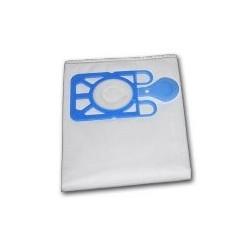 Sac microfiltre plus pour aspirateurs série RV62. Type GH 2.l - 95 g / m2 . Pack: 5 un