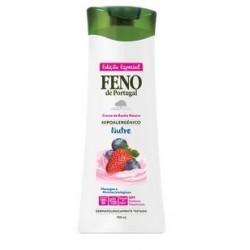 FENO Savon Corporelle Fraise Special Edition - 12x750ml