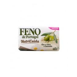 FENO Savon Solide aux Olives - 9x4x90gr