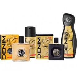 DENIM Déodorant Spray GOLD - 12x150ml