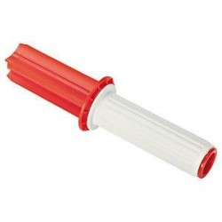 Dérouleur film plastique special mini-bobine